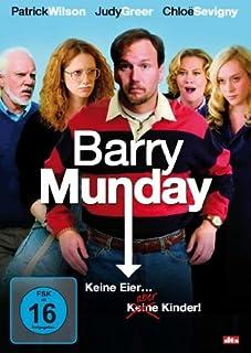 Die Barry Munday Story - Keine Eier ... aber Kinder!