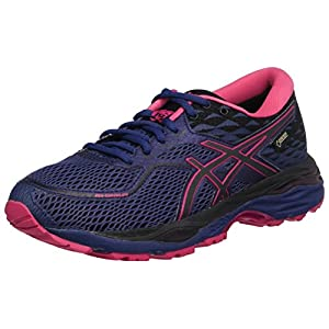 51pybY4AuaL. SS300  - ASICS Women's Gel-Cumulus 19 G-tx Running Shoes