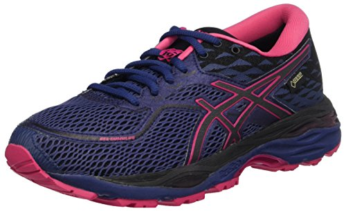 51pybY4AuaL - ASICS Women's Gel-Cumulus 19 G-tx Running Shoes