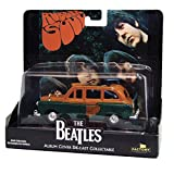 The Beatles: The Beatles die Cast Taxi  Rubber Soul (Spielzeug)