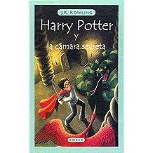 [ [ [ Harry Potter y la Camara Secreta = Harry Potter and the Chamber of Secrets (Harry Potter (Paperback)) (Spanish, English) [ HARRY POTTER Y LA CAMARA SECRETA = HARRY POTTER AND THE CHAMBER OF SECRETS (HARRY POTTER (PAPERBACK)) (SPANISH, ENGLISH) ] By Rowling, J K ( Author )Mar-06-2001 Paperback