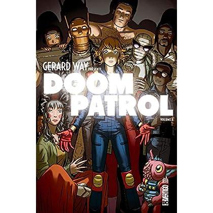Gerard Way présente Doom Patrol, Tome 1 :