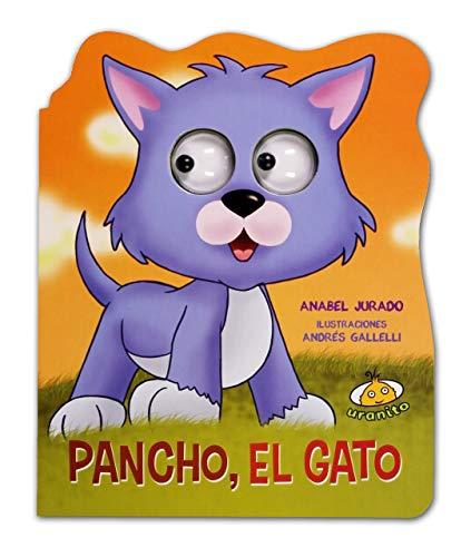 Pancho el Gato por Anabel Jurado
