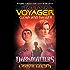 Cloak And Dagger: Dark Matters Book One: Star Trek Voyager: Voy#19 (Star Trek: Voyager)