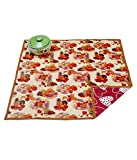 Kuber Industries Bed Server Food Mat Rev...