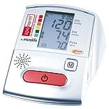 Aponorm Blutdruck Messgerät Basis Voice Oberarm, 1 St