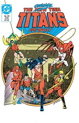 New Teen Titans Omnibus Vol. ()