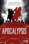 Apocalypsis - Partie 2 par Chazerand