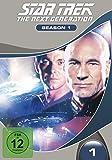 Star Trek - The Next Generation: Season 1 [7 DVDs]