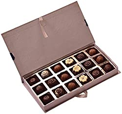 99StoreOnline Stylish Silver Chocolates, 180 grams