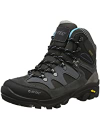 Hi-Tec Damen Altitude Ultra I Waterproof Trekking-& Wanderschuhe
