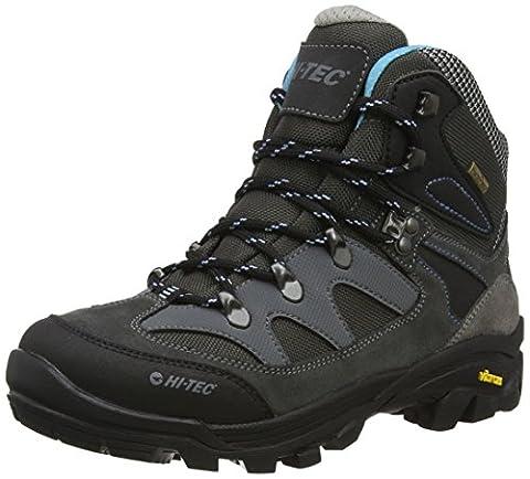 Hi-Tec Women Altitude Ultra I Waterproof High Rise Hiking Boots,