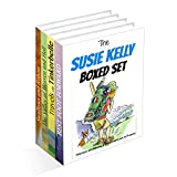 The Susie Kelly Box Set: Hilarious adventures & misadventures in France
