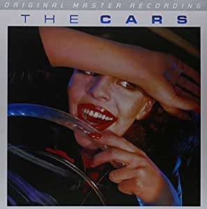 The Cars [Vinyl LP]