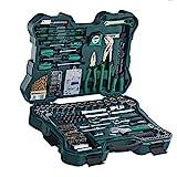 Mannesmann - M29088-303 piezas Juego de llaves de vaso y herramientas