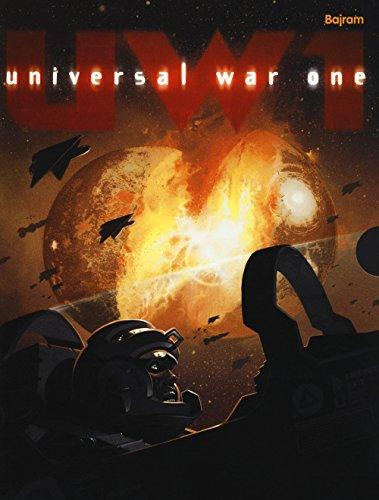 Universal War One. Ediz. integrale: 1-6