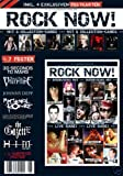Rock Now! Magazin inkl. 30 Seconds To Mars-Poster + My Chemical Romance-Poster + The Gazette-Poster + u.v.m. + 30 Second