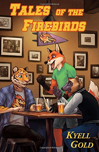 Tales of the Firebirds