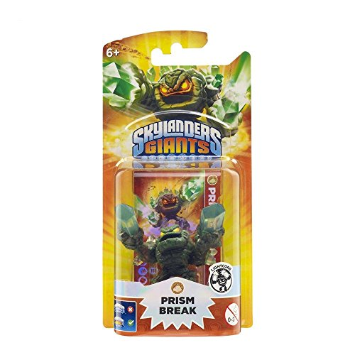Skylanders Giants - Single Character - Light Core - Prism Break
