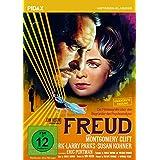 Freud / Preisgekröntes Meisterwerk von John Huston mit Montgomery Clift in ungekürzter Langfassung