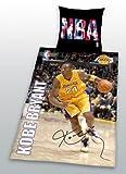 Bettwäsche Kobe Bryant Bettbezug 140 x 200 cm