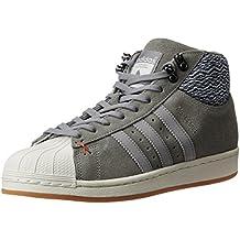 Zapato Originals PRO MODEL BT Gris AQ8160