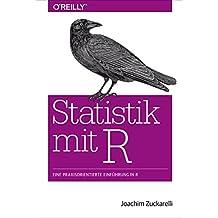 Statistik mit R: Eine praxisorientierte Einführung in R (Animals)
