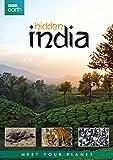 BBC Earth - Hidden India (1 DVD)