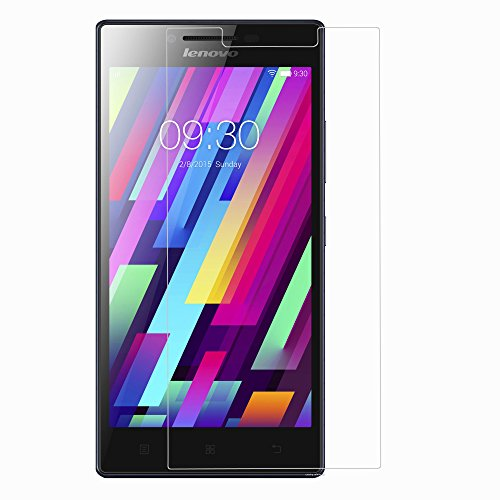 Cock Pack of 5 Screen Guard Screen Protector For Lenovo P70