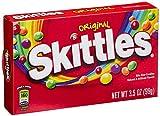 #10: Skittles Original, 99g
