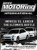 Best Motoring International - Impreza vs. Lancer - The Ultimate Battle [OV]