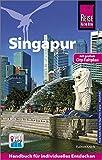Reise Know-How Reiseführer Singapur (mit Karte zum Herausnehmen) -