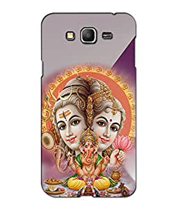 SAMSUNG GRAND MAX Printed Cover By instyler