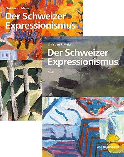 Der Schweizer Expressionismus: Über nationale Identität und nationale beziehungsweise transnationale Avantgarde