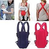 Flying Colourz Avant de sac à dos bébé nouveau-né enfant porte-bébé dos sac de...