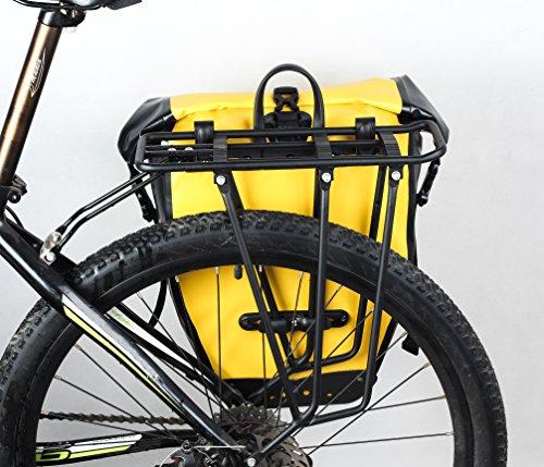 alforja china de bici