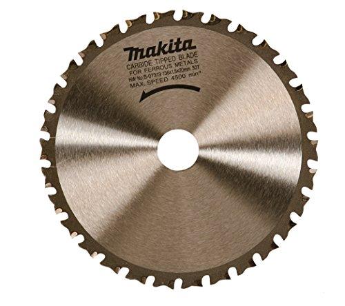 Makita MAKITA HM-SAEGEBLATT 136x20x50Z (B-07325)