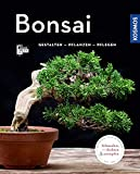 Bonsai: gestalten - pflanzen -pflegen (Mein Garten)