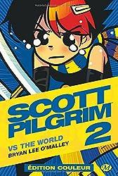 Scott Pilgrim, tome 2 : Scott Pilgrim vs the World (ed. couleur)