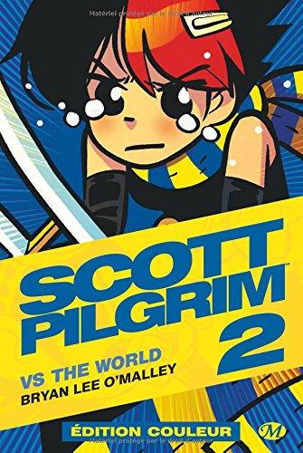 Scott Pilgrim, Tome 2: Scott Pilgrim ed couleur