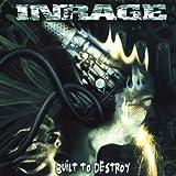Songtexte von Inrage - Built to Destroy