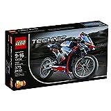 LEGO Technic Street Motorcycle best price on Amazon @ Rs. 3924