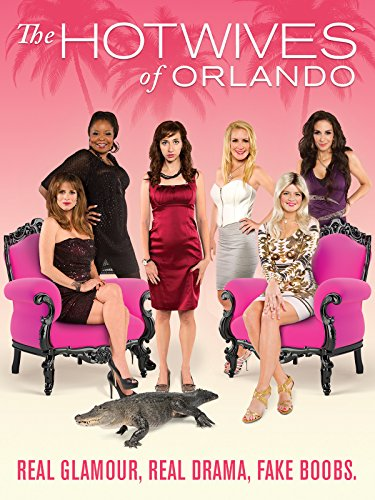Hotwives of Orlando