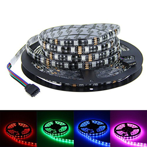 alitove-164ft-5m-300-leds-black-pcb-5050-smd-color-changing-rgb-led-flexible-strip-ribbon-light-dc-1