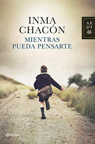 Mientras pueda pensarte (Volumen independiente) por Inma Chacón