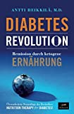 DIABETES REVOLUTION: REMISSION DURCH KETOGENE ERNÄHRUNG