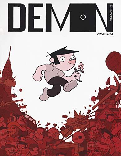 Demon: 3
