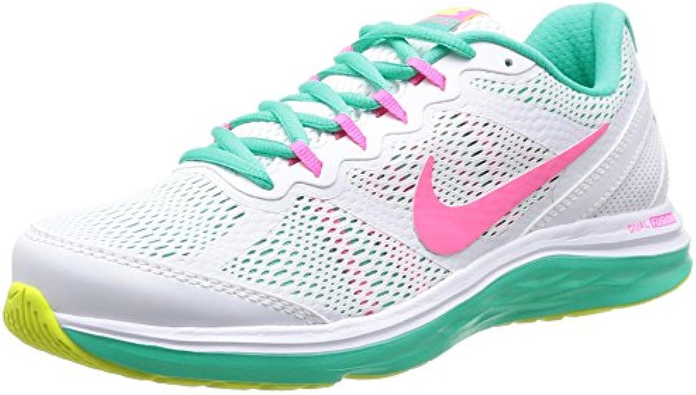 Nike Wmns Dual Dual Dual Fusion Run Scarpe Sportive, Donna   Ad un prezzo inferiore    Valore Formidabile    Gentiluomo/Signora Scarpa    Scolaro/Signora Scarpa  5daef3