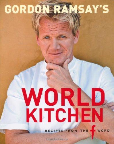 Gordon Ramsay's World Kitchen (