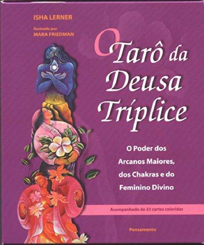 O Tar da Deusa Trplice (Em Portuguese do Brasil)